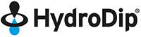 HydroDip AB Logotyp