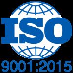 ISO9001, ISO certifiering